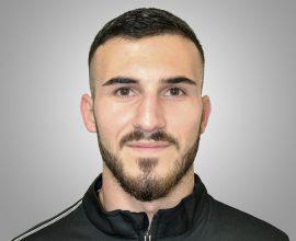 Leon Zammit