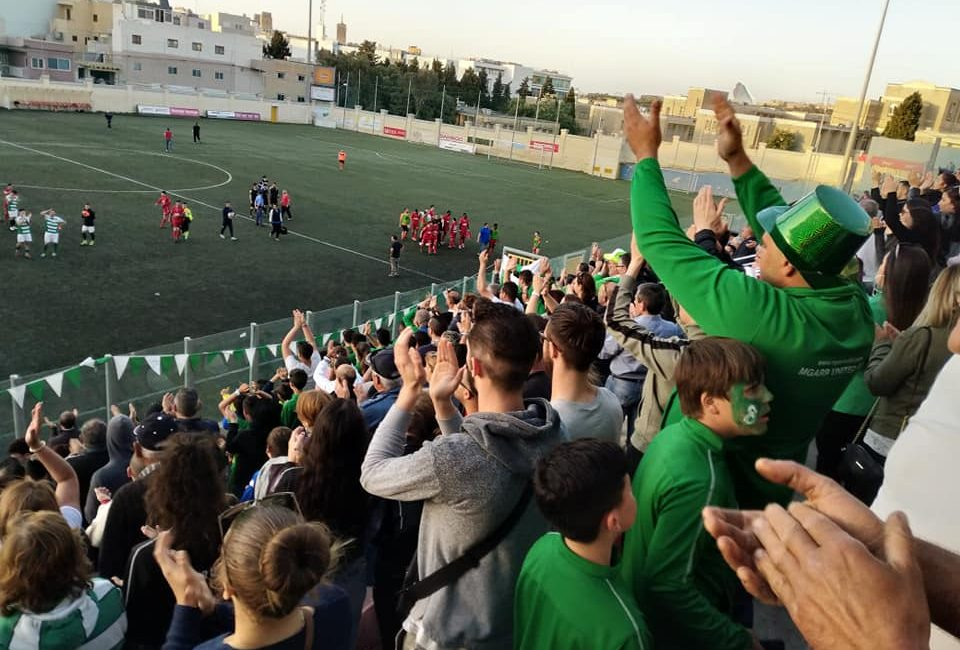 Defeat In 1st Division Playoff!